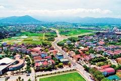 Bắc Giang sẽ có khu đô thị nghỉ dưỡng 60 ha