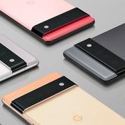 Google tiết lộ Pixel 6 và Pixel 6 Pro trang bị chip Tensor AI
