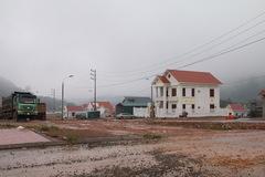 Quảng Ninh không cho tách thửa đất nhỏ hơn 45 m2