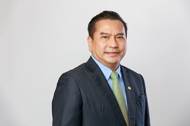 Ông Võ Đức Tiến, Phó Chủ tịch HĐQT SHB. Ảnh: SHB