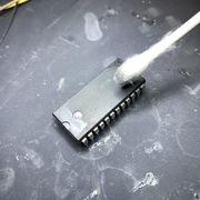 Chip giả tấn công thế giới công nghệ