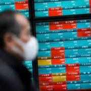 Lĩnh vực dịch vụ Trung Quốc tăng trưởng, chứng khoán châu Á trái chiều