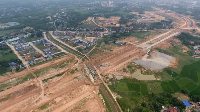 Trong cùng 1 ngày (25/11/2020), UBND TP Thái Nguyên (tỉnh Thái Nguyên) đã ban hành 6 quyết định điều chỉnh dự toán, giảm trừ hơn 11 tỷ đồng theo kết luận sai phạm do TTCP chỉ ra đối với loạt dự án khu dân cư trên địa bàn.