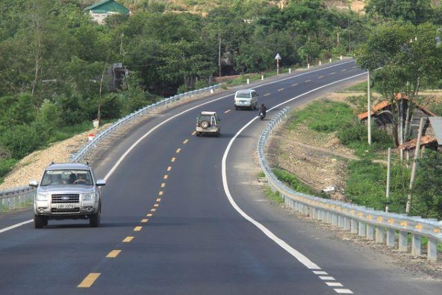 Đề xuất hơn 24.000 tỷ đồng đầu tư cao tốc TP HCM - Bình Phước