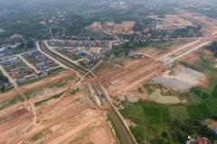Thái Nguyên thu hồi hàng nghìn m2 đất, ra loạt quyết định hạ dự toán sau thanh tra