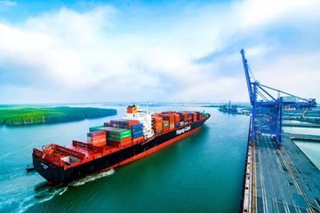 Bà Rịa - Vũng Tàu xin không quy hoạch 2 dự án bến cảng