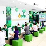 Cổ phiếu OCB sẽ được cấp margin