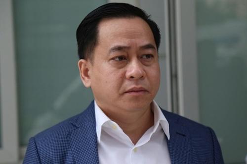 Phan Văn Anh Vũ đang thụ án 30 năm tù.