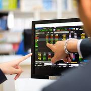 Khối ngoại đẩy mạnh mua ròng 842 tỷ đồng trong phiên 8/4, tập trung gom VHM và STB