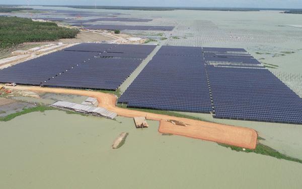 Xuân Cầu và B.Grimm Power chia đôi dự án điện mặt trời Dầu Tiếng