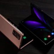 Galaxy Z Fold3 sẽ bán ra với giá khởi điểm 1.899 EUR