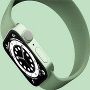 Những thông tin trước ngày ra mắt của Apple Watch 7