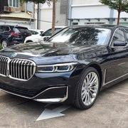 BMW 7-Series 'xả hàng', giảm giá gần 600 triệu đồng tại Việt Nam