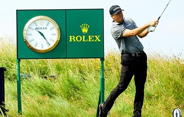 2 phụ nữ lập kế hoạch cướp đồng hồ Rolex của 14 người chơi golf