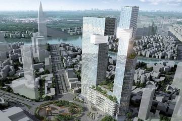Hà Nội, TP HCM có căn hộ 700 - 800 triệu đồng/m2