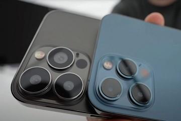 Sản xuất iPhone 13 không kịp, Apple thuê thêm đối tác