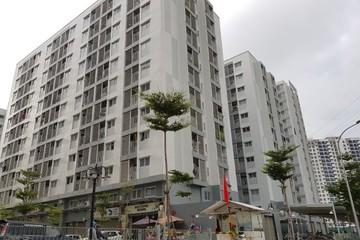 Hàng nghìn căn hộ dưới 20 triệu đồng/m2 được bán ra tại Hà Nội, TP HCM