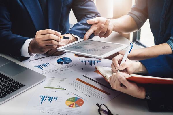 Khối ngoại tiếp tục đẩy mạnh mua ròng hơn 1.100 tỷ đồng trong phiên 5/8