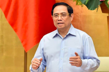 Thủ tướng yêu cầu Bộ Tài chính hoàn thiện dự thảo Nghị quyết về miễn, giảm thuế trước 10/8