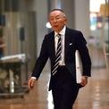 <p> Cùng với việc mở rộng kinh doanh, từ năm 2013 đến năm 2018, tài sản của ông Yanai cũng tăng mạnh từ 15,5 tỷ USD lên 24 tỷ USD. Fast Retailing hiện là một trong 3 nhà bán lẻ thời trang lớn nhất thế giới, cùng với H&amp;M và Inditex, công ty mẹ của Zara. Tham vọng của tỷ phú Tadashi Yanai là đưa Fast Retailing lên vị trí số 1 toàn cầu. (Ảnh: <em>Getty Images</em>)</p>