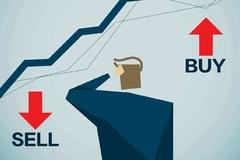 BSC: Khả năng cao VN-Index kiểm tra lại đỉnh ngắn hạn 1.420 trong quý III