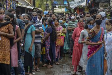 Chủng Delta ám ảnh Ấn Độ