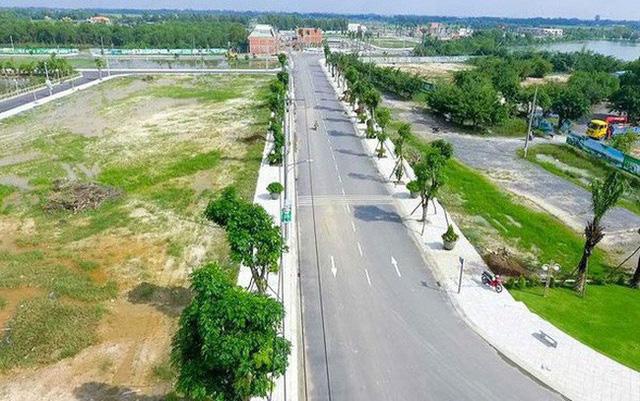 Vay hơn 166.500 tỷ đồng phát triển khu đô thị, nhà ở nửa đầu năm