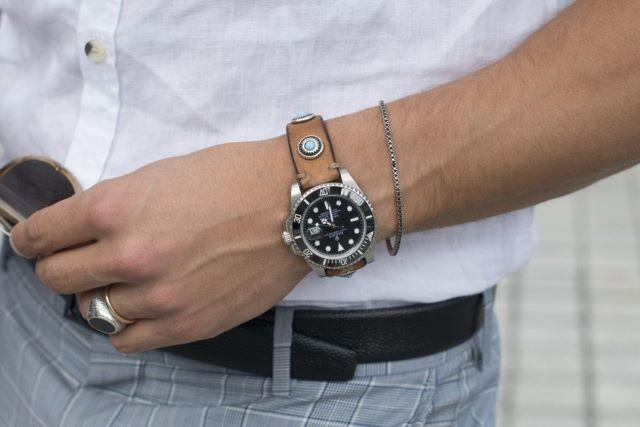 Rolex thiếu đồng hồ để bán?