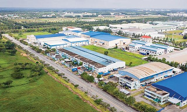 Xu hướng bất động sản công nghiệp bán - tái thuê: Hình thức M&A 'đôi bên cùng có lợi'