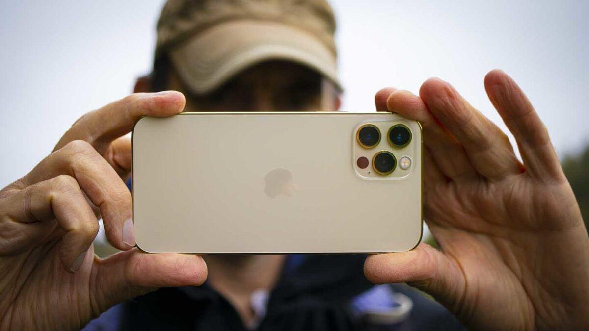 10 điện thoại chụp ảnh đẹp nhất thế giới