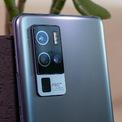 """<p class=""""Normal""""> <strong>8. Vivo X50 Pro+ (131 điểm camera sau)</strong></p> <p class=""""Normal""""> X50 Pro+ có camera chính 50 megapixel, f/1.9, góc rộng 24 mm, kích thước điểm ảnh là 1,2 micromet. Sản phẩm này còn có 3 camera khác là zoom quang 5x tiêu cự 135 mm, zoom thường 2x tiêu cự 50 mm và góc siêu rộng 120 độ tiêu cự 16 mm.</p>"""