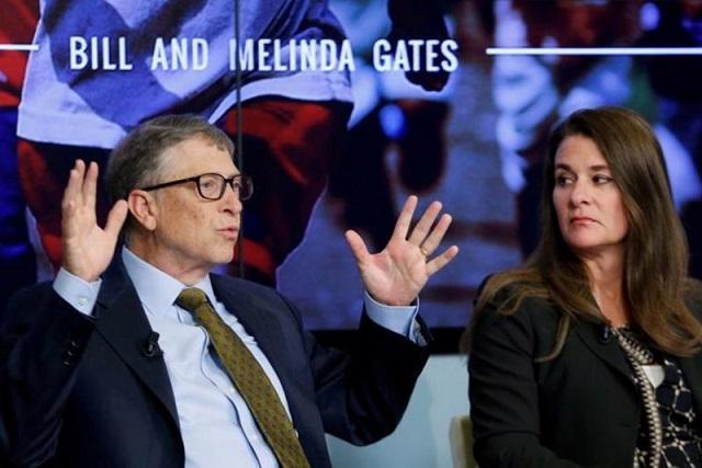Sau ly hôn, vợ cũ Bill Gates sở hữu số cổ phiếu trị giá 5,7 tỷ USD