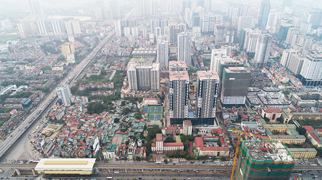 BĐS tuần qua: Đại Quang Minh nghiên cứu dự án ở Đà Lạt, khu đô thị của Vingroup ở Thanh Hóa sẽ được điều chỉnh quy hoạch