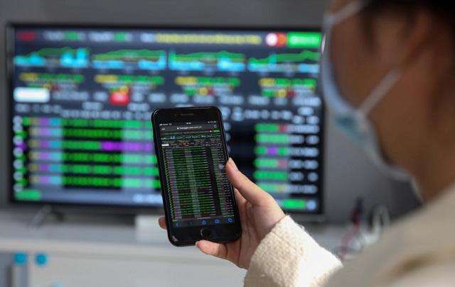 Tự doanh CTCK bán ròng trở lại 348 tỷ đồng trong tuần đầu tháng 8