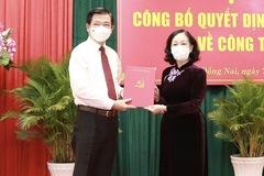 Phó ban Dân vận Trung ương làm Bí thư Đồng Nai