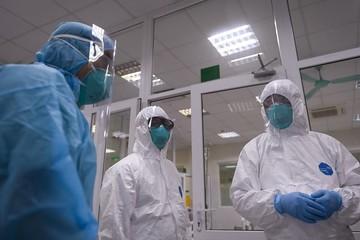 9.684 ca Covid-19 trong ngày 8/8, TP HCM có 3.898 người nhiễm