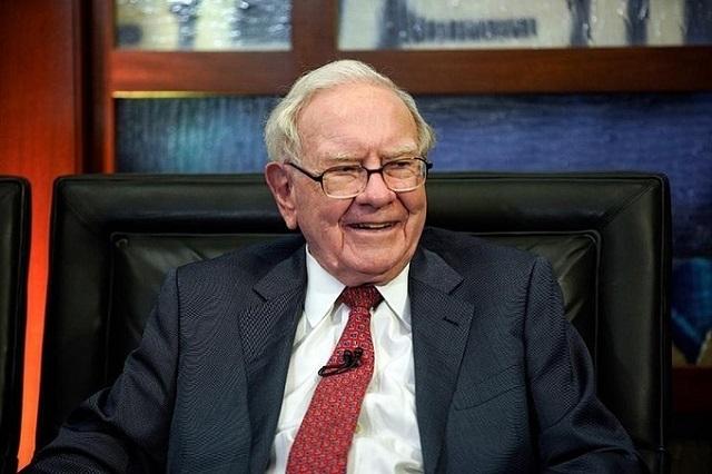 Công ty của Warren Buffett lãi hơn 28 tỷ USD trong quý II