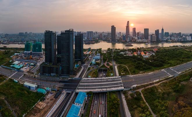 'Bắt mạch' thị trường bất động sản cuối năm