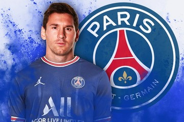 Messi có thể giúp thương hiệu PSG cán mốc 1 tỷ euro