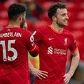 <p> Giá trị thương hiệu của Liverpool đang ở mức 973 triệu euro. Thương hiệu của Liverpool giảm giá nhẹ sau một mùa giải không thành công.</p>