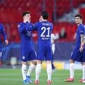 <p> Giá trị thương hiệu của Chelsea đang ở mức 769 triệu euro. Tuy nhiên, những thành công trên sân cỏ ở mùa giải 2020/21 có thể giúp thương hiệu Chelsea tăng giá trong thời gian tới.</p>