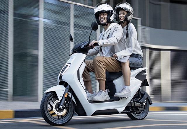 Honda U-GO có 2 phiên bản, trang bị động cơ cho công suất khác nhau