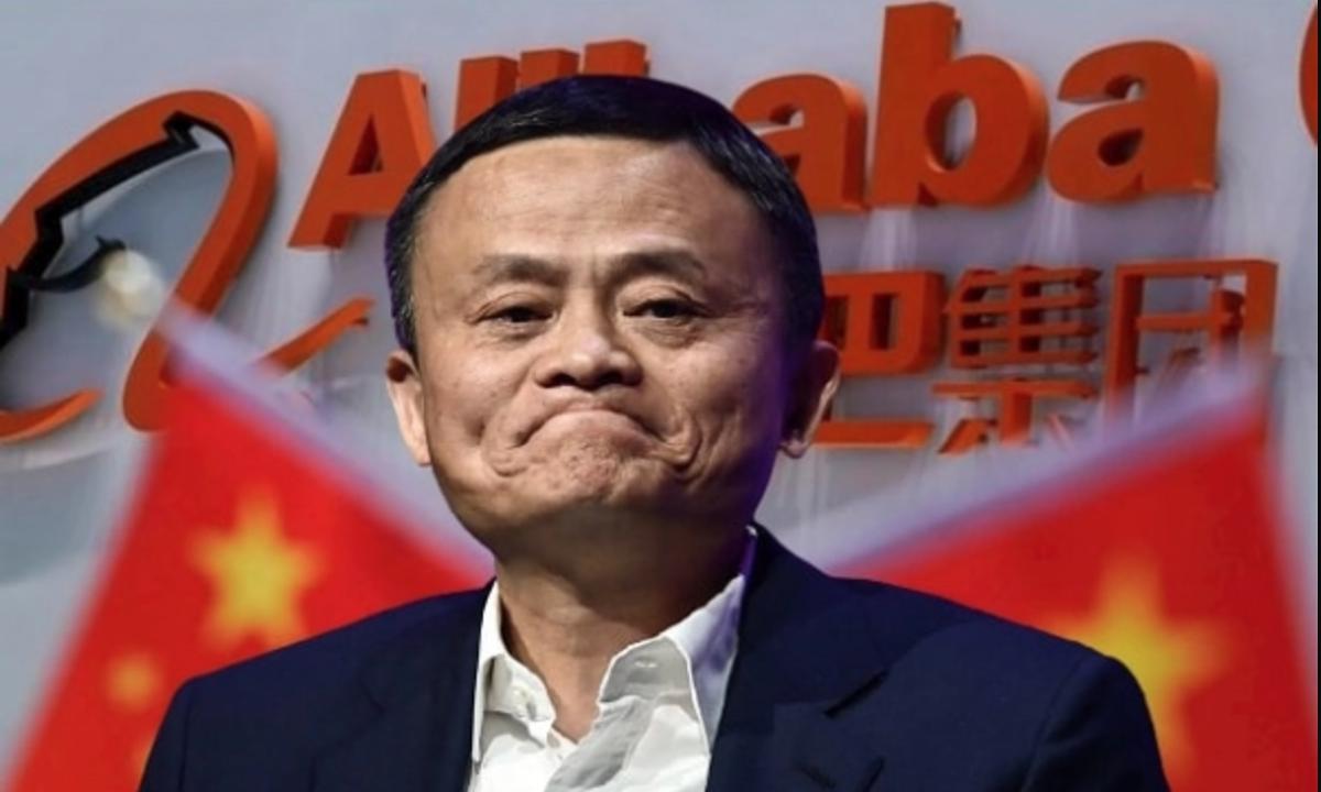 Alibaba đối mặt làn sóng tẩy chay
