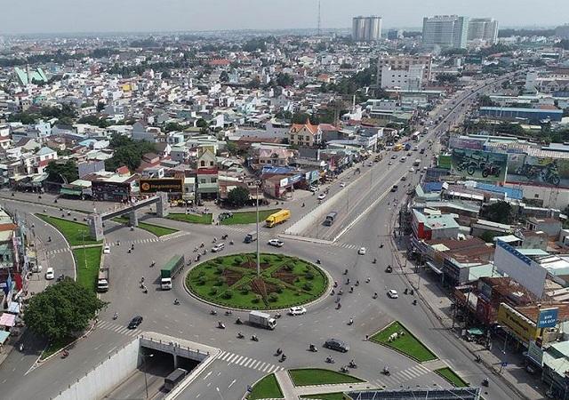 Đồng Nai duyệt nhiệm vụ quy hoạch 3 phân khu 4.500 ha tại TP Biên Hòa
