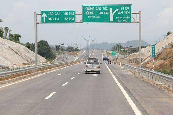 Đề xuất đầu tư hơn 8.700 tỷ đồng nối Hà Giang với cao tốc Nội Bài - Lào Cai