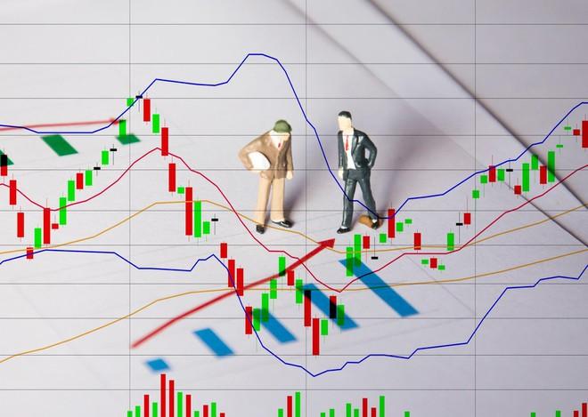 Lực cầu mạnh cuối phiên, VN-Index tăng hơn 18 điểm
