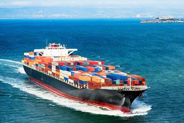 Cổ phiếu vận tải biển tăng giá gấp nhiều lần