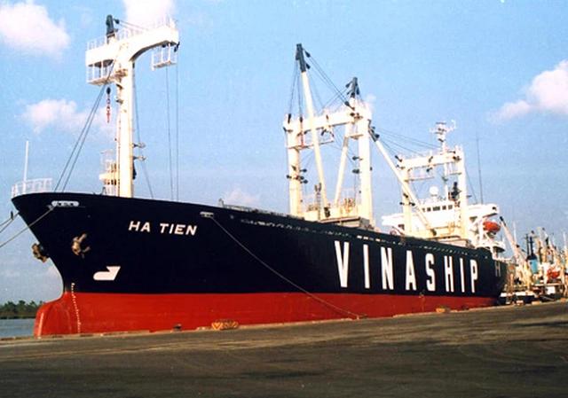 Vinaship lãi kỷ lục quý II, cổ phiếu gấp 5,4 lần trong 3 tháng