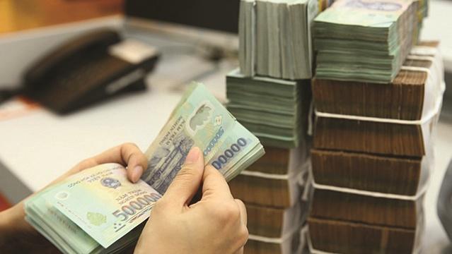 Các ngân hàng sẽ tiếp tục gia tăng phát hành cổ phiếu để trả cổ tức.