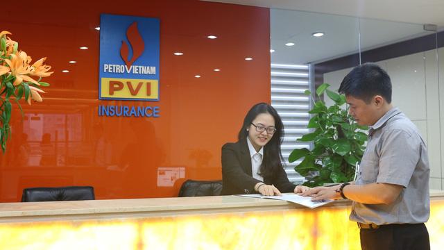 IFC trở thành cổ đông lớn của PVI